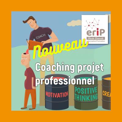 Coaching projet pro